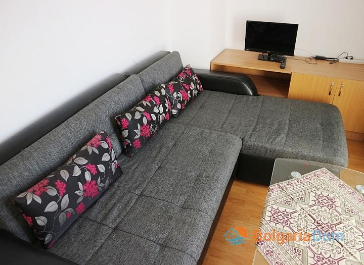 Купить недорого квартиру в курорте Солнечный Берег. Фото 6