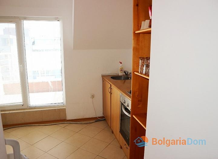 Купить недорого квартиру в курорте Солнечный Берег. Фото 9