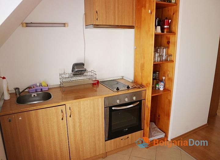 Купить недорого квартиру в курорте Солнечный Берег. Фото 11