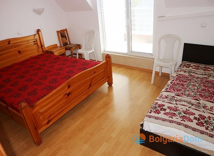 Купить недорого квартиру в курорте Солнечный Берег. Фото 12