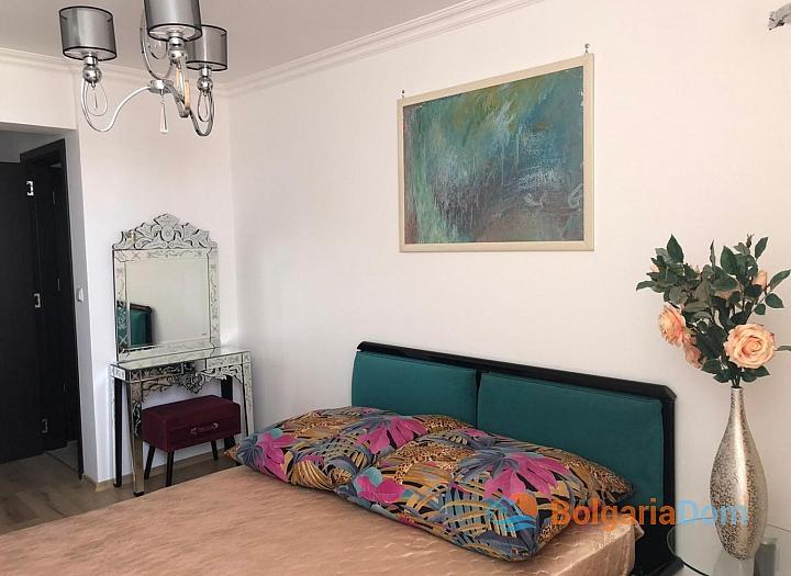 Отличная меблированная квартира в Святом Власе возле яхтенной пристани. Фото 8
