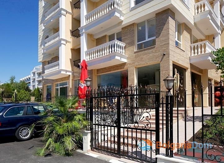 Новые квартиры в элитном комплексе Сардиния. Фото 3