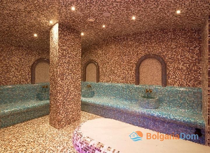 Новые квартиры в элитном комплексе Сардиния. Фото 9