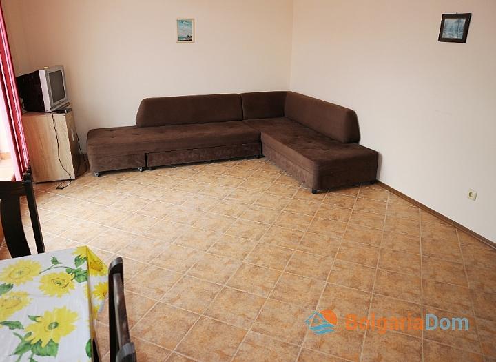 Просторная квартира на Солнечном Береге. Фото 2