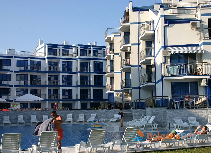 Квартиры на продажу в комплексе на первой линии моря!. Фото 11