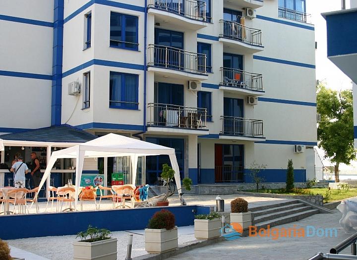 Квартиры на продажу в комплексе на первой линии моря!. Фото 13