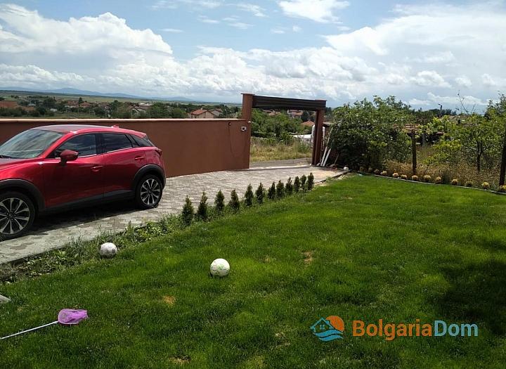 Дом для постоянного проживания в Болгарии. Фото 20