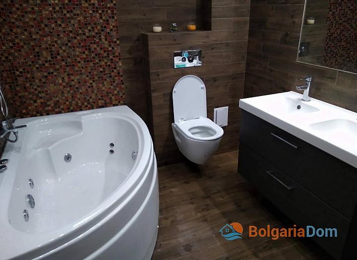 Дом для постоянного проживания в Болгарии. Фото 13