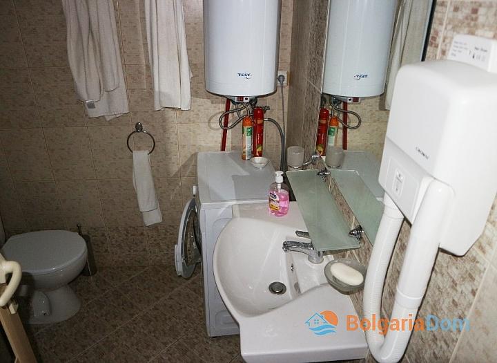 Недорогая квартира в комплексе Авалон, Солнечный Берег. Фото 15