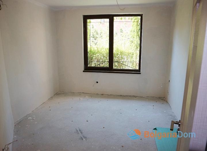 Двухкомнатная квартира в комплексе Артур, Святой Влас. Фото 6