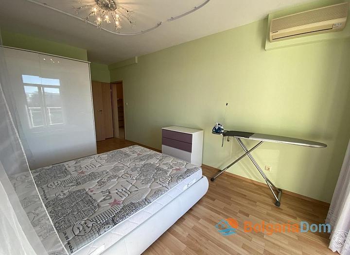 Трехкомнатная квартира с видом на море!. Фото 22