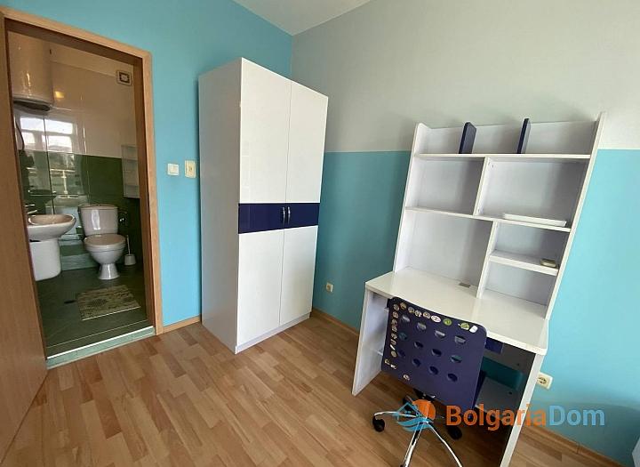 Трехкомнатная квартира с видом на море!. Фото 27