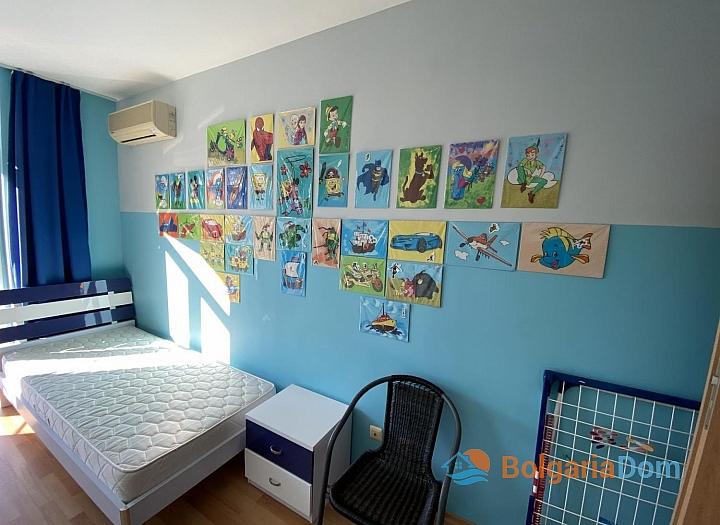 Трехкомнатная квартира с видом на море!. Фото 28
