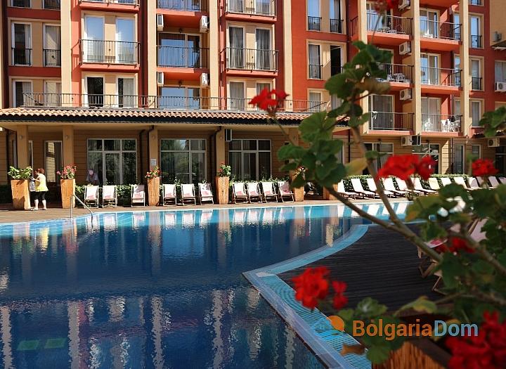 Дешевая двухкомнатная квартира недалеко от Какао Бич. Фото 9