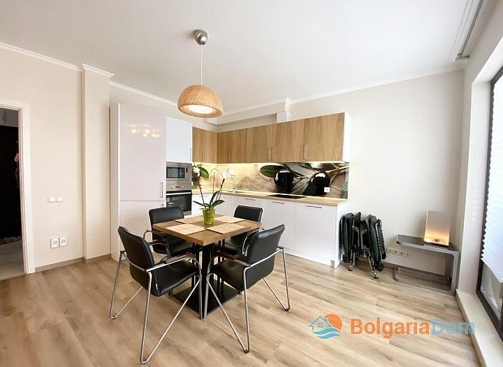 Новый современный дом в пригороде Бургаса. Фото 2