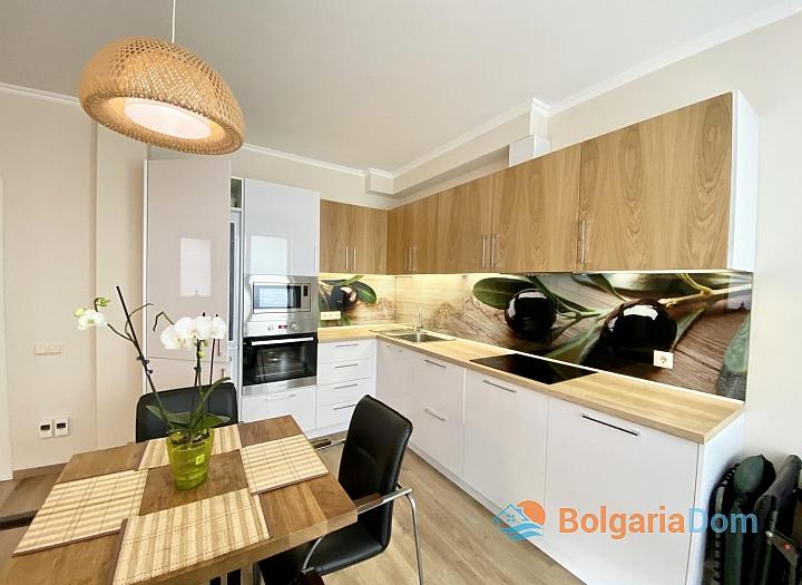 Новый современный дом в пригороде Бургаса. Фото 3