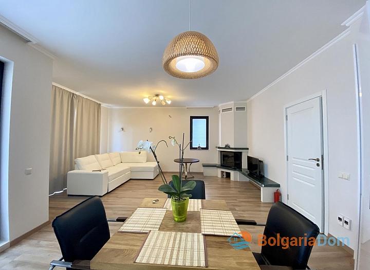 Новый современный дом в пригороде Бургаса. Фото 4