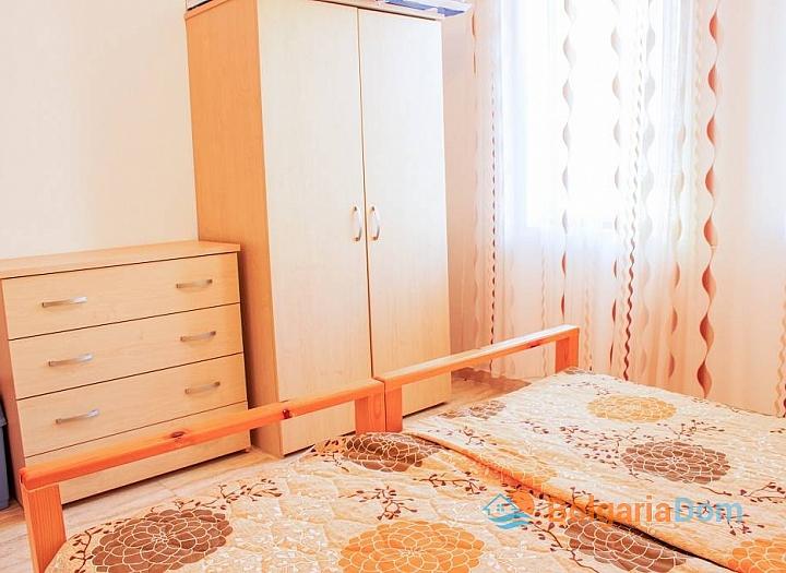 Отличная квартира у моря в курорте Святой Влас. Фото 11
