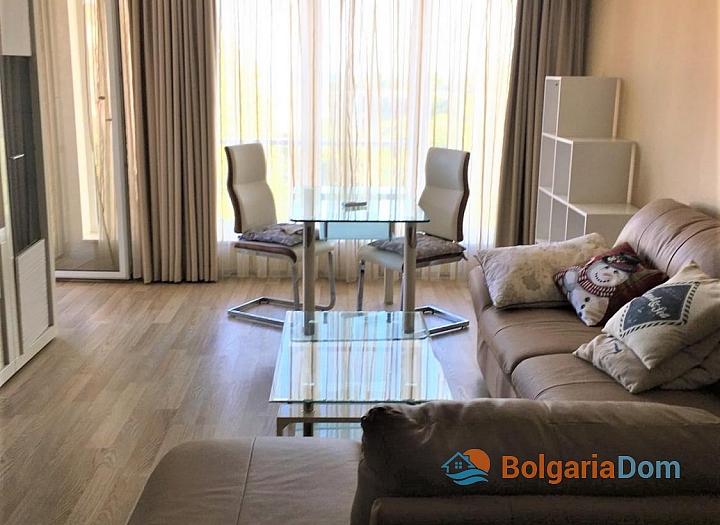 Прекрасный меблированный апартамент в Равде с видом на море. Фото 8