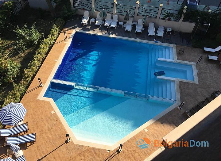 Прекрасный меблированный апартамент в Равде с видом на море. Фото 16