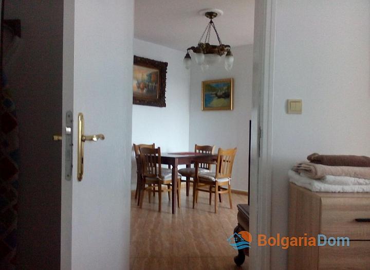 Трехкомнатная квартира в комплексе Камбани-2, Святой Влас. Фото 9