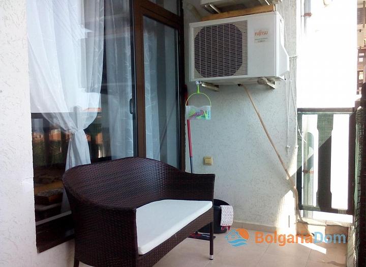 Трехкомнатная квартира в комплексе Камбани-2, Святой Влас. Фото 5