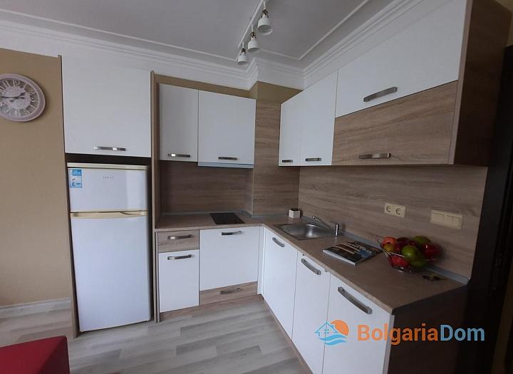 Новая двухкомнатная квартира в Равде.. Фото 3
