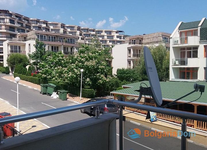 Отличная просторная квартира в комплексе с низкой таксой рядом с морем. Фото 14