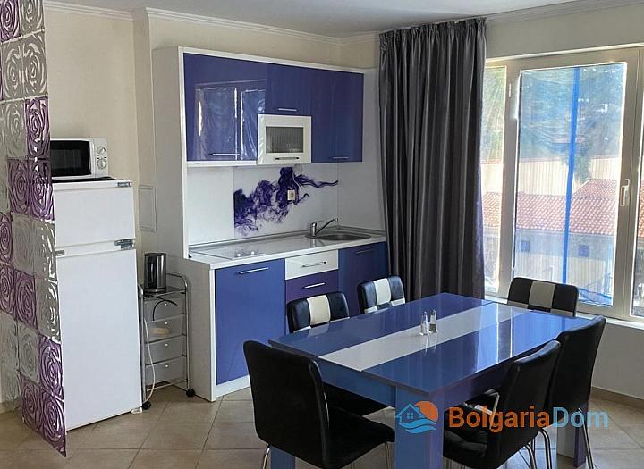 Красивая трехкомнатная квартира в отличном комплексе. Фото 12