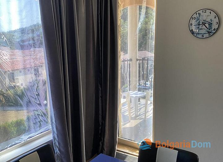 Красивая трехкомнатная квартира в отличном комплексе. Фото 8