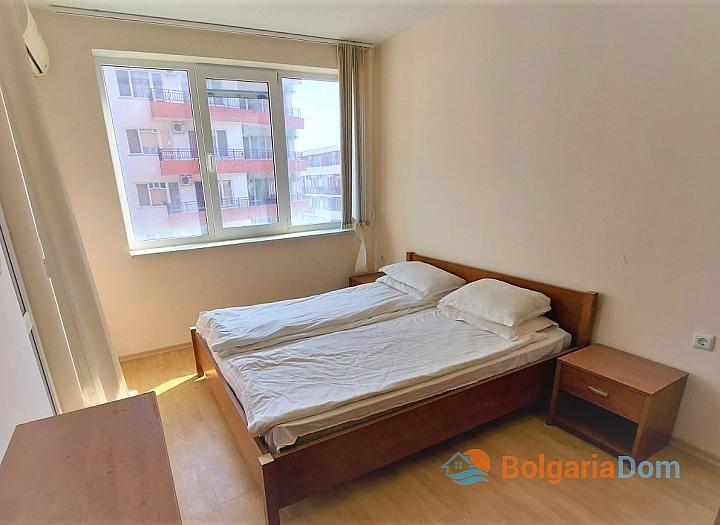 Просторная квартира в комплексе на первой линии. Фото 4