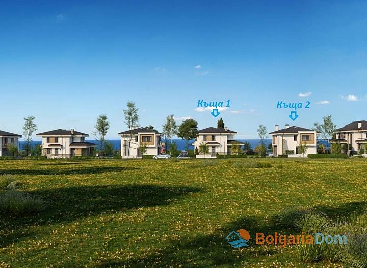 Продажа домов в местности Лахана, город Поморие. Фото 3