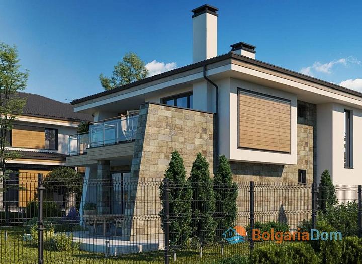 Продажа домов в местности Лахана, город Поморие. Фото 12
