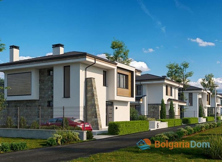 Продажа домов в местности Лахана, город Поморие. Фото 5