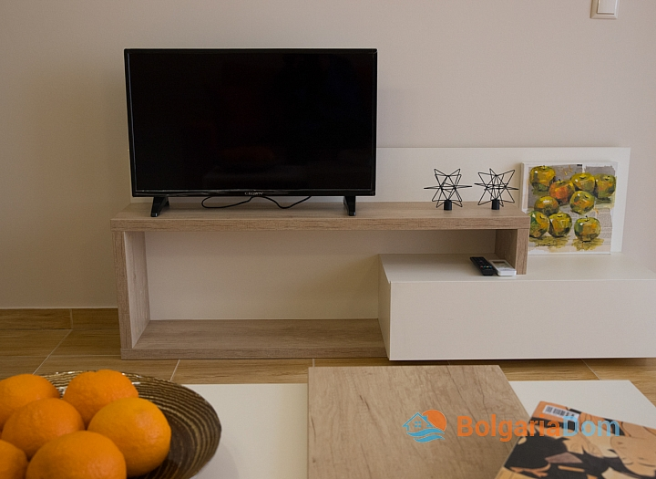 Новая красивая квартира в Святом Власе. Фото 12