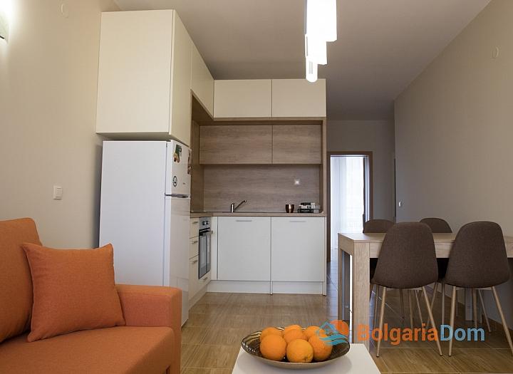 Новая красивая квартира в Святом Власе. Фото 1