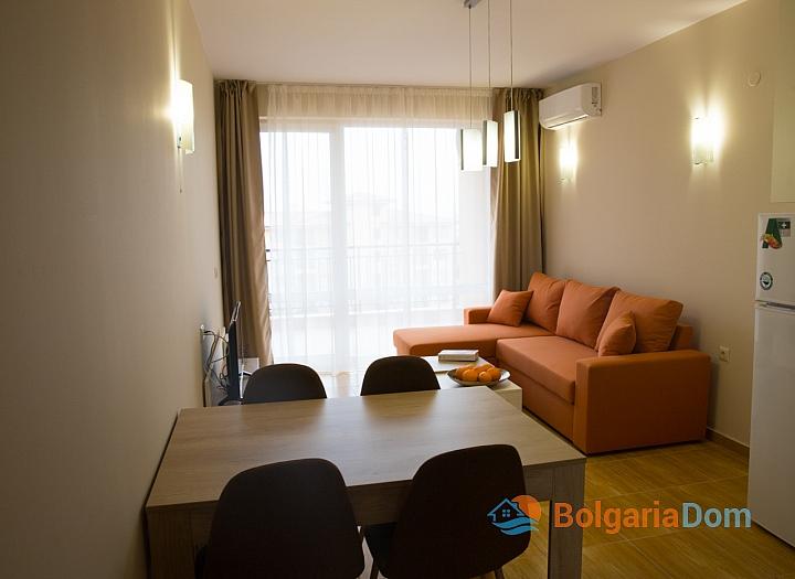 Новая красивая квартира в Святом Власе. Фото 15