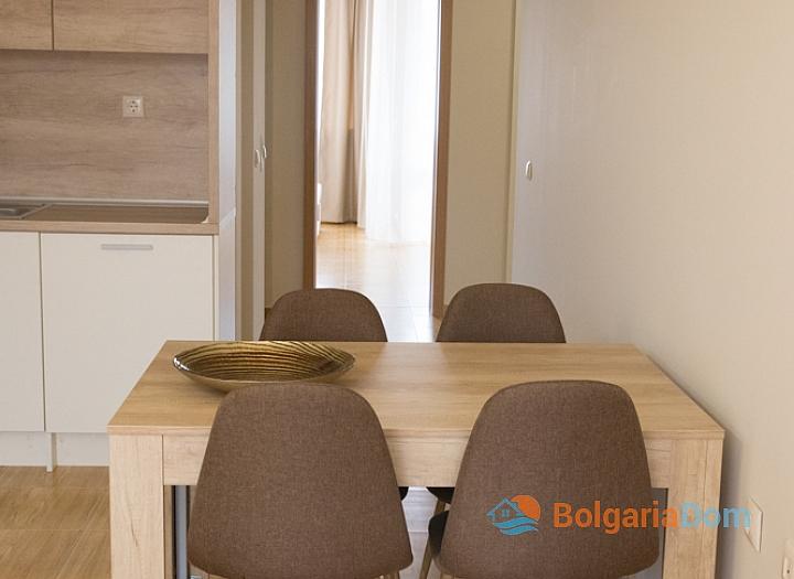 Новая красивая квартира в Святом Власе. Фото 17
