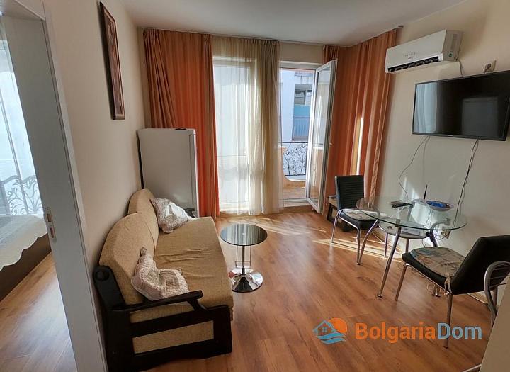 Купить двухкомнатную квартиру в Равде. Фото 3