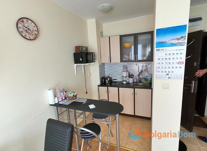 Купить двухкомнатную квартиру в Равде. Фото 4