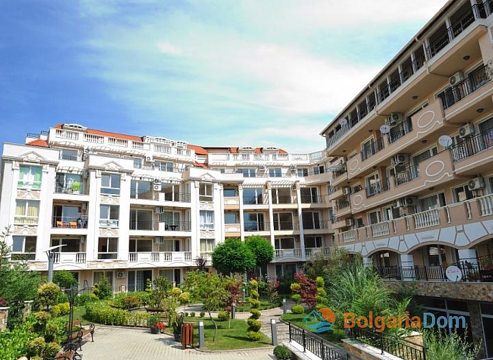 Купить квартиру в Несебре выгодно. Фото 1
