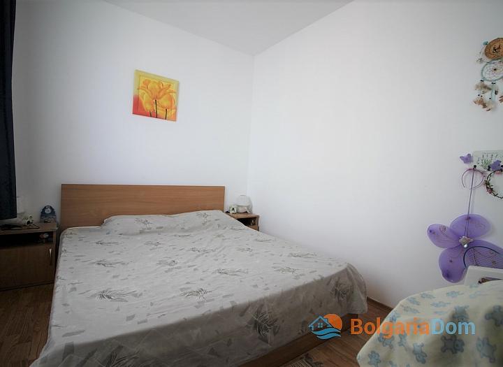 Компактная двухкомнатная квартира в центре курорта. Фото 3