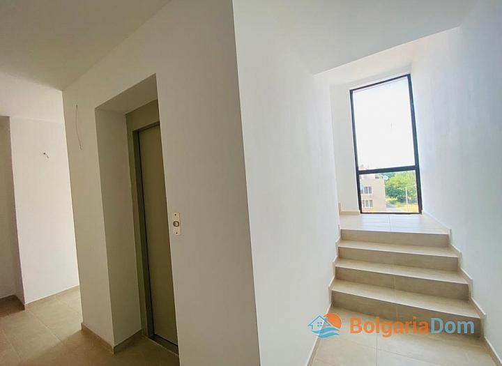 Отличная 2-х комнатная квартира для ПМЖ в Несебре. Фото 13