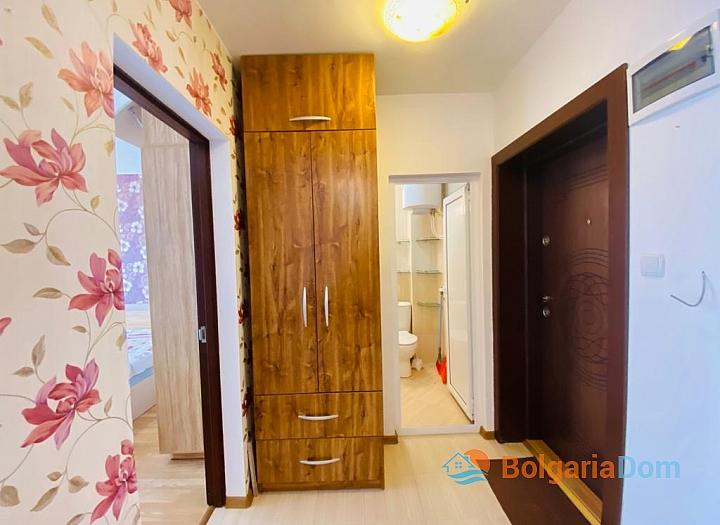 Отличная 2-х комнатная квартира для ПМЖ в Несебре. Фото 3