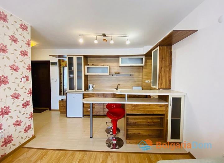 Отличная 2-х комнатная квартира для ПМЖ в Несебре. Фото 4
