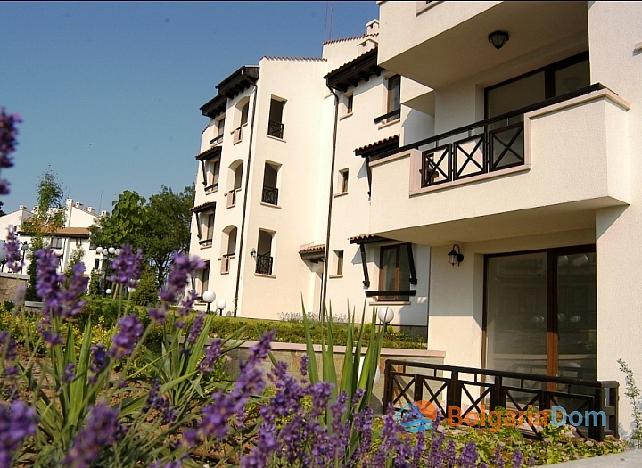 Оазис Резорт-элитные квартиры на продажу в комплексе Лозенец. Фото 8