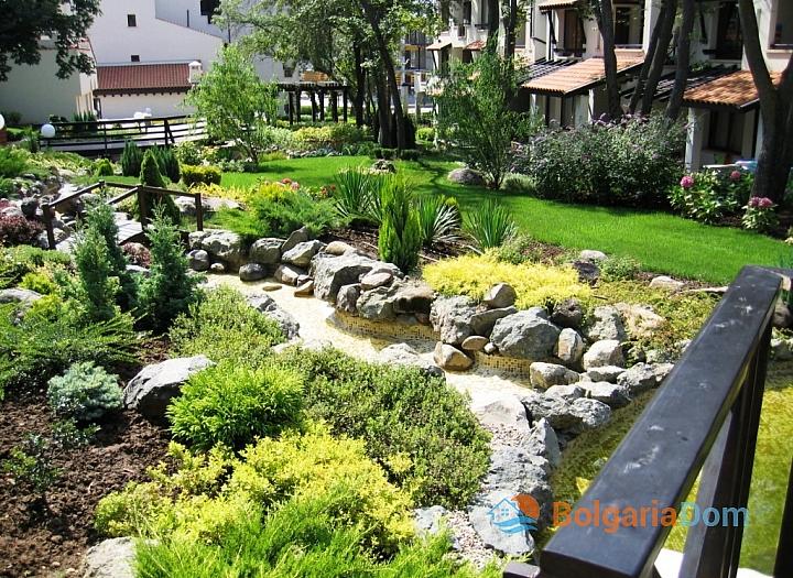 Оазис Резорт-элитные квартиры на продажу в комплексе Лозенец. Фото 10