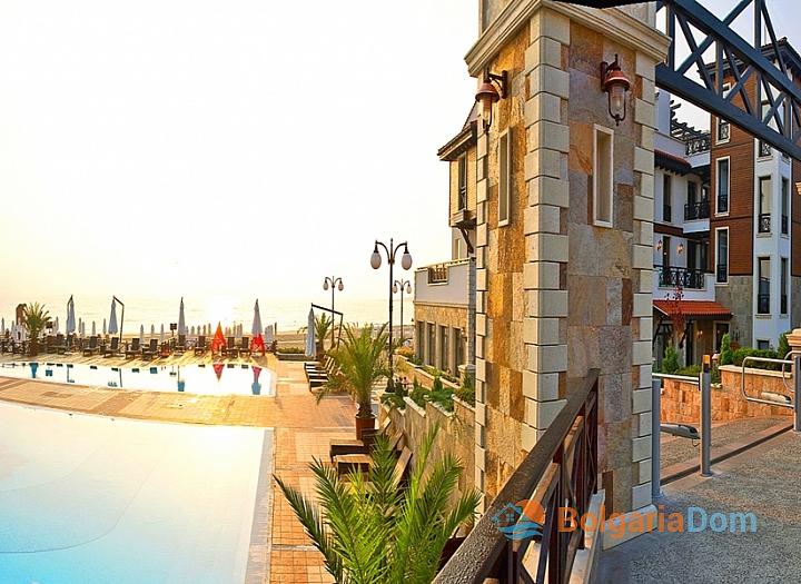 Оазис Резорт-элитные квартиры на продажу в комплексе Лозенец. Фото 14