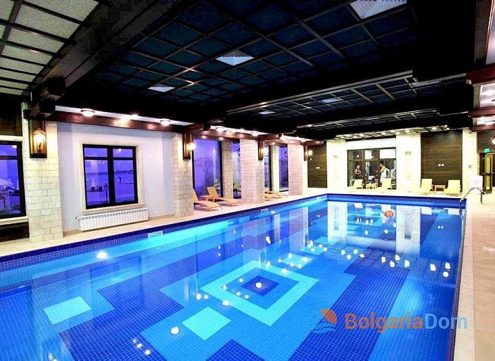 Оазис Резорт-элитные квартиры на продажу в комплексе Лозенец. Фото 17