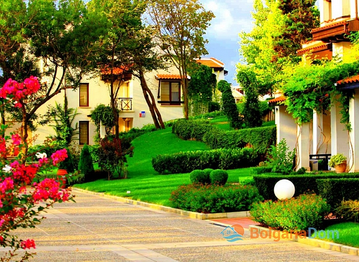 Оазис Резорт-элитные квартиры на продажу в комплексе Лозенец. Фото 19